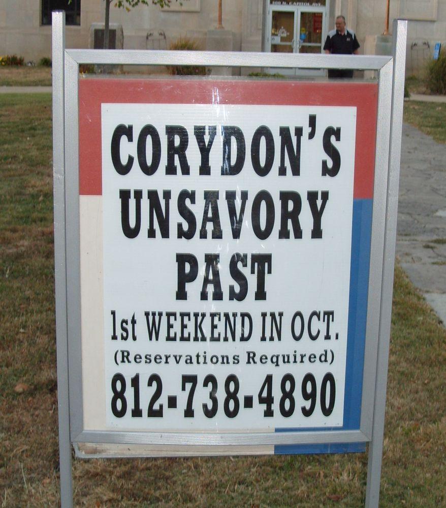 cheap rent corydon in